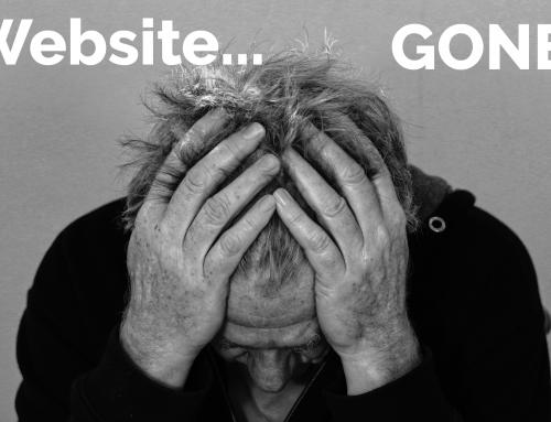 How Do I Backup My WordPress Site?