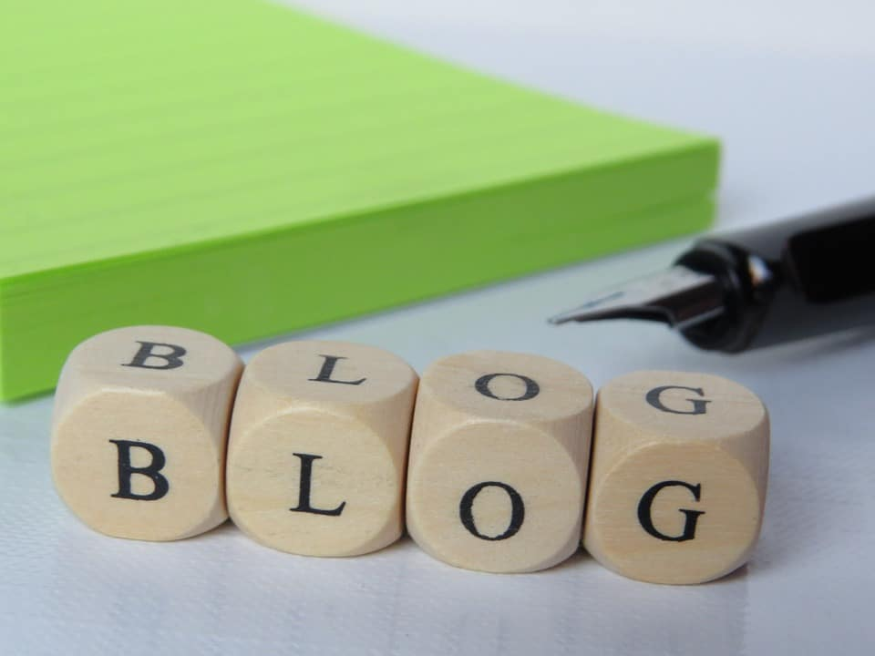 Understanding How Blogs Work