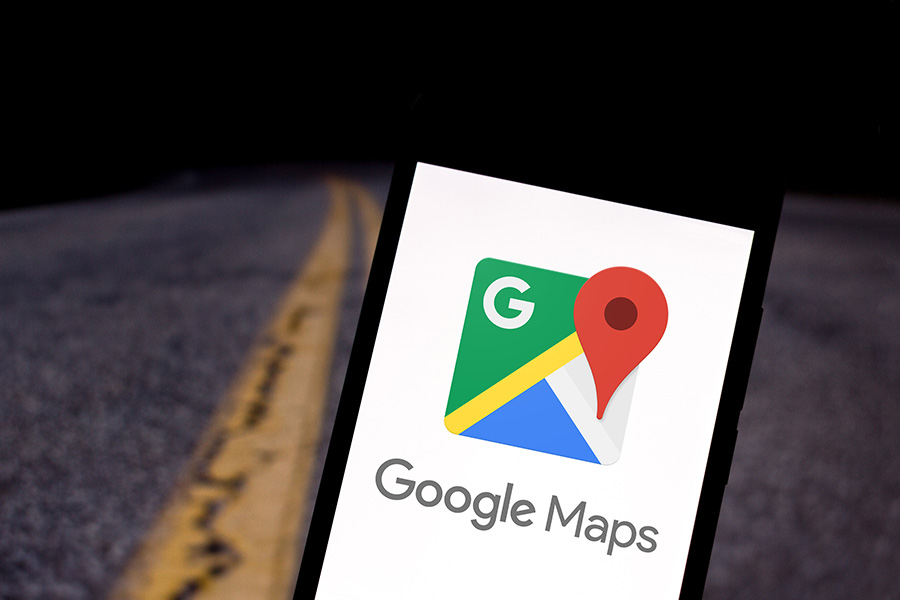 Local Google Maps SEO & Marketing